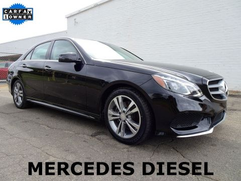 Pre-Owned 2015 Mercedes-Benz E-Class E 250
