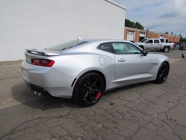 2018 chevrolet ss. simple 2018 new 2018 chevrolet camaro ss on chevrolet ss
