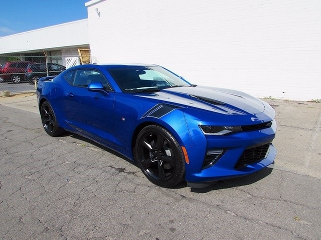 new 2018 chevrolet camaro ss 2d coupe in madison 102663 smart chevrolet. Black Bedroom Furniture Sets. Home Design Ideas