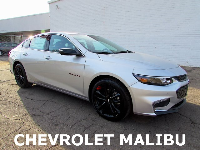Chevrolet Malibu LT For Sale | Smart Chevrolet