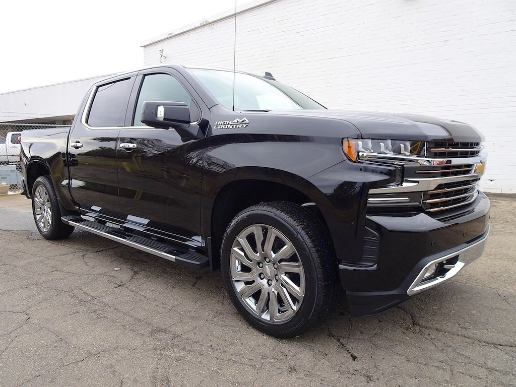 Chevrolet Silverado 1500 High Country For Sale | Smart ...