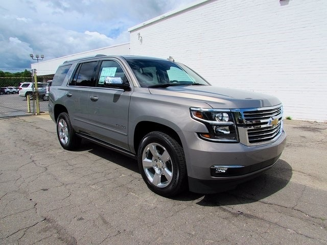 new 2017 chevrolet tahoe premier 4d sport utility in madison 311988 smart chevrolet. Black Bedroom Furniture Sets. Home Design Ideas