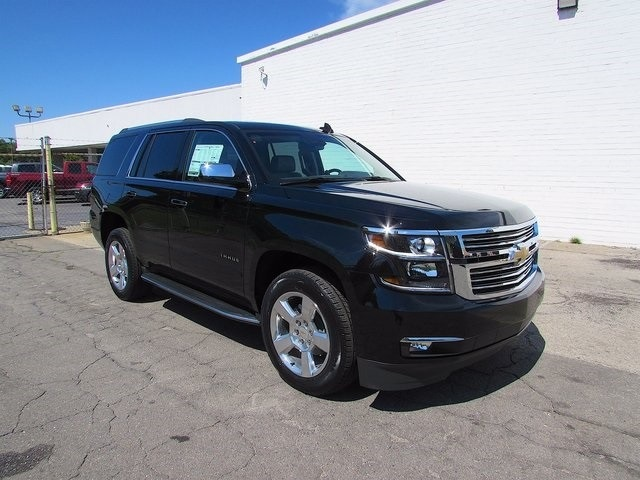 new 2017 chevrolet tahoe premier 4d sport utility in madison 319982 smart chevrolet. Black Bedroom Furniture Sets. Home Design Ideas