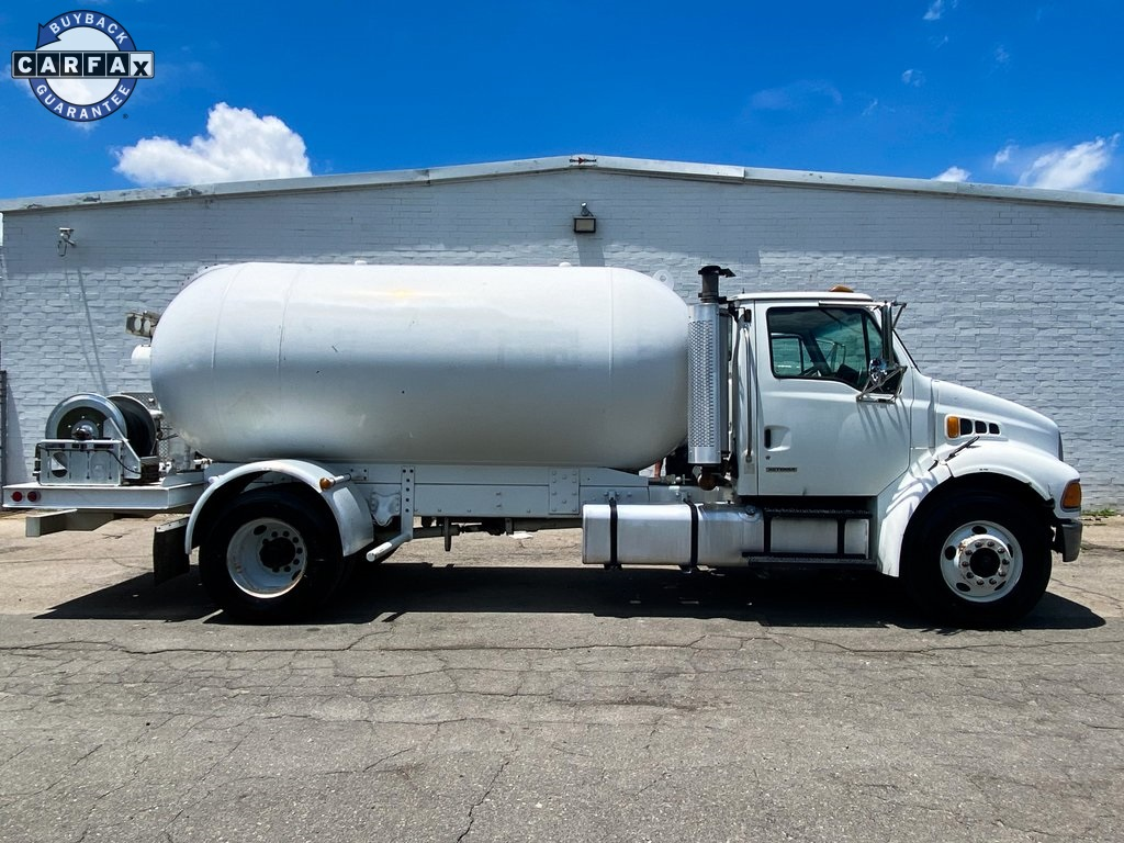 Pre-Owned 2007 Sterling Acterra Propane Truck