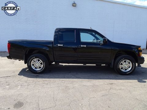 Pre-Owned 2011 Chevrolet Colorado 1LT