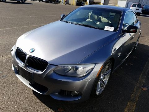 Pre-Owned 2013 BMW 3 Series 335is